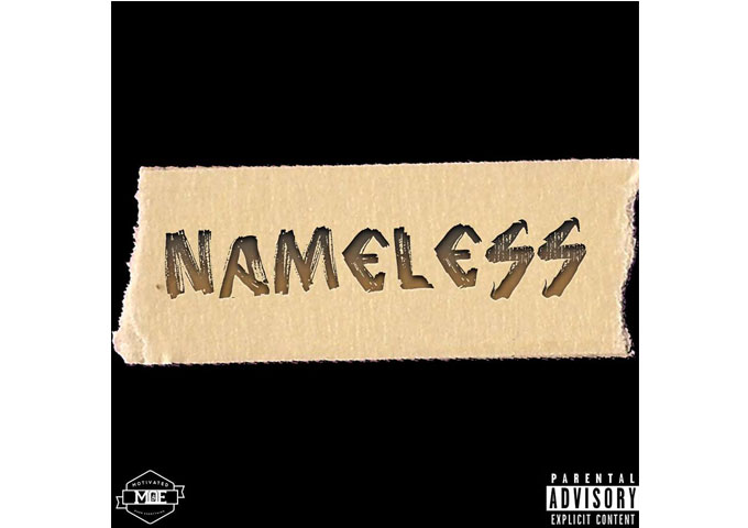 """Yung MOE: """"NAMELESS"""" – smoothly flowing on turned-up or slowed down beats"""