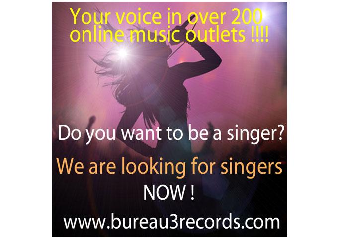 New International Format Set to Find Singing Talent!