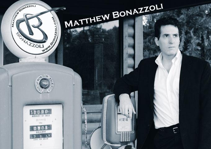 Matthew Bonazzoli – Getting Inside The Bonazzoli Band