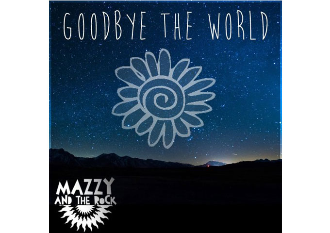 Mazzy and the Rock – an extraordinary duo that really stops anyone whose ears grace the sound waves their music rides on