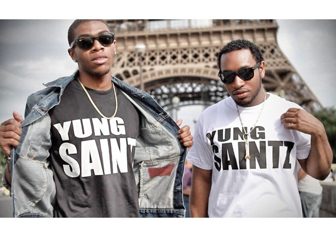"""Yung Saintz: """"So Help Me"""" stretches from hip-hop to the far reaches of rap and soul"""