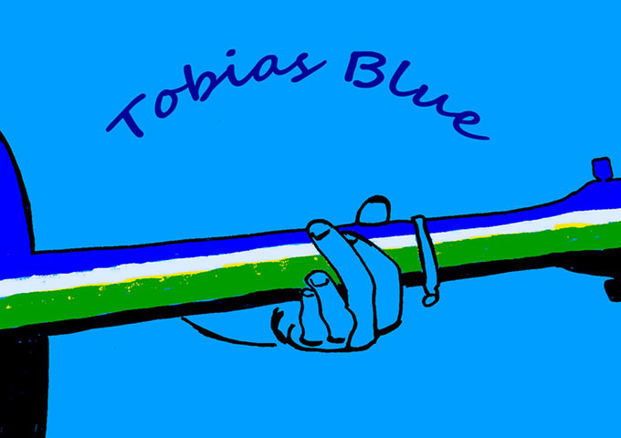 """TobiasBlue: """"Basic Game Theory"""" – an eclectic musical variety, and an energy that is unparalleled!"""