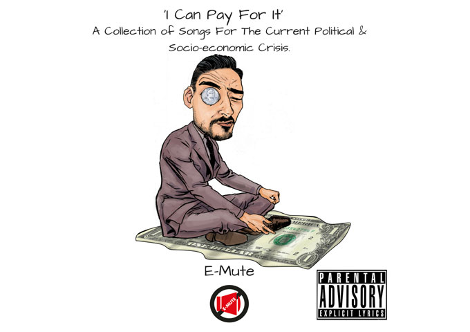 E-Mute:  'I Can Pay For It…' leads you to the promised land of infinite musical possibility
