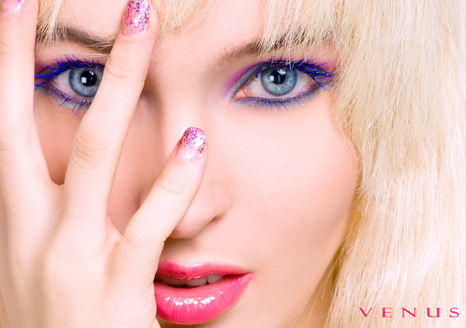 Venus: ''Fire'' is a stomper that belongs to a fashion runway!