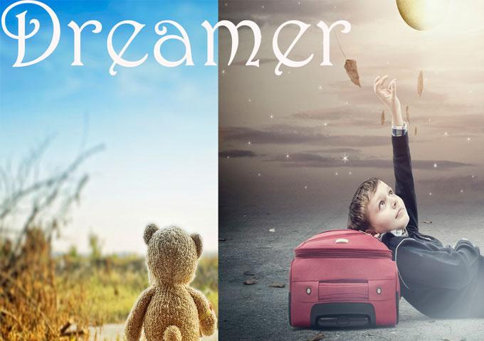 """Sarantos: """"Dreamer"""" – the enthusiasm bleeds into the music"""