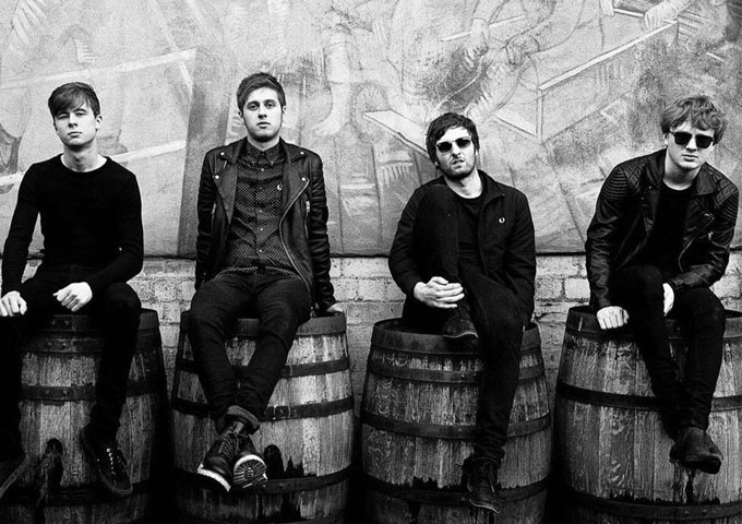 """The Phantoms: """"Lost"""" – a sense of melody and charm that blends in with their indie edge"""