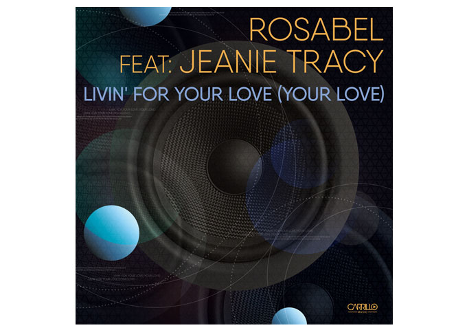"Rosabel ft. Jeanie Tracy: ""Your Love"" echoes like the deep city night!"