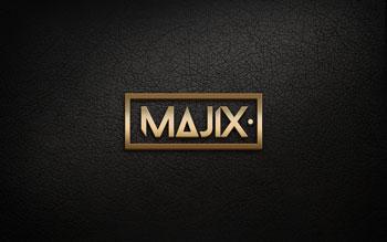 Majix-logo
