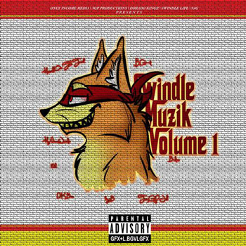 Swindle-Music-cover
