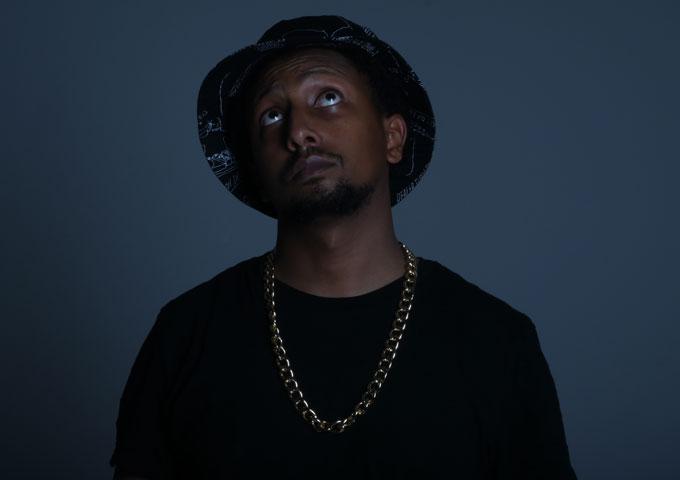 "Neb Doe: ""3-2-1"" is a progressive mixtape within it's own musical niche"
