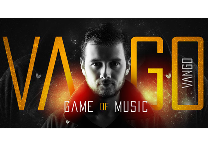 """Vango: """"Game of Music"""" – formal beauty and perfection of this piece is overwhelming!"""
