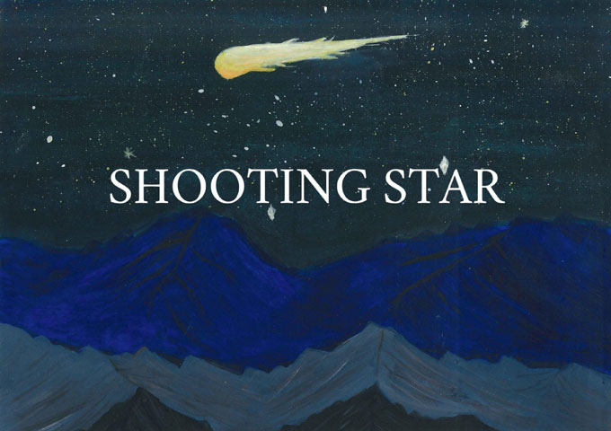 "Sean Oyler: ""Shooting Star"" – These songs penetrate straight to your soul"