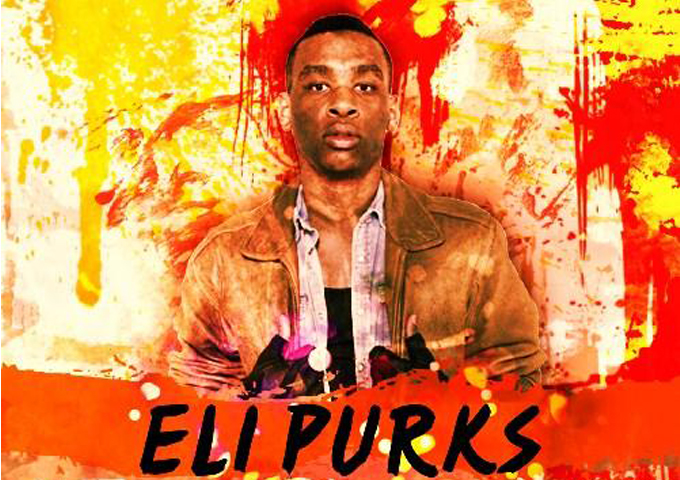 "Eli Purks: ""Can't Stop Me"" – gritty, invested, and ambitious!"
