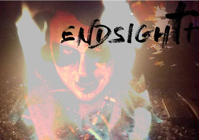 Endsightt: 'Ghost of John' – inspiring verses and an uplifting funky bass-driven beat