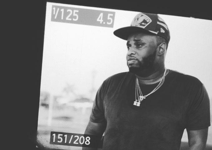 Kjay Cavalli ft Tory Lanez : Against My Religion – from the new mixtape