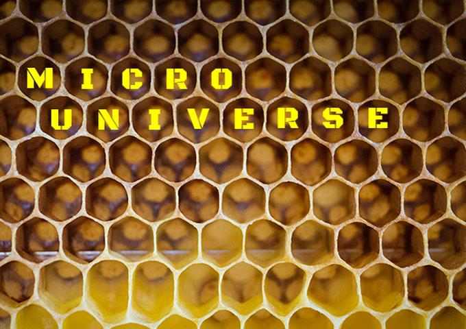 "Vladimir Vojnović: ""Micro Universe"" demonstrates the breathtaking scope of his sound and ambition"