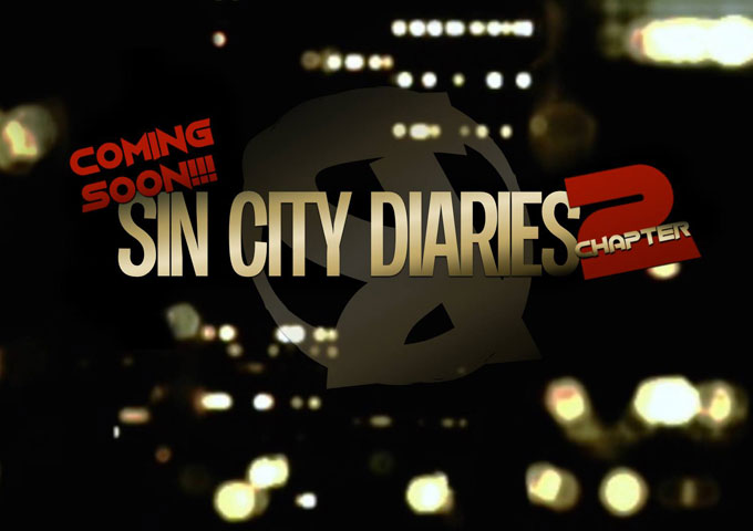 "The Ryda: ""Sin City Diaries Chapter 2″ – Are You Ready To Be A Part Of It?"