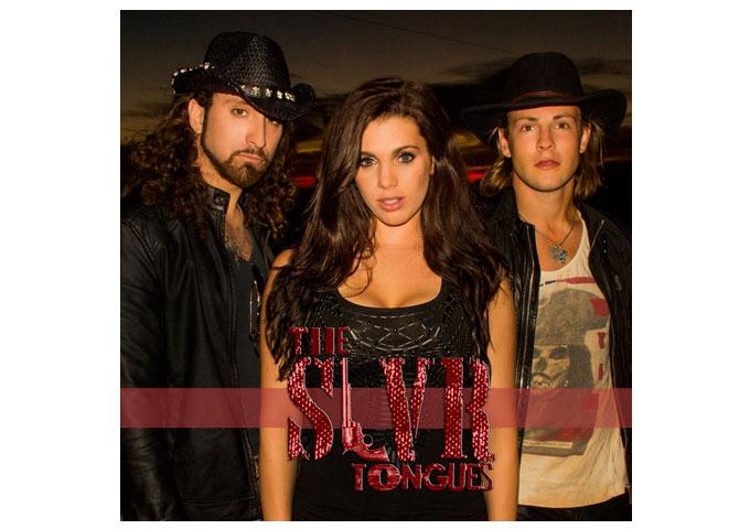The SLVR Tongues Drops Brand New Single – Johnny Cash