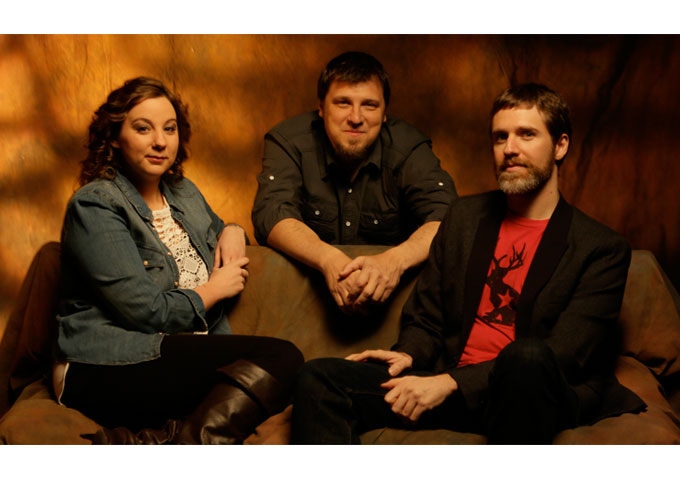 "Birds Over Arkansas Release The Stirring ""So Much Sky"" Single"