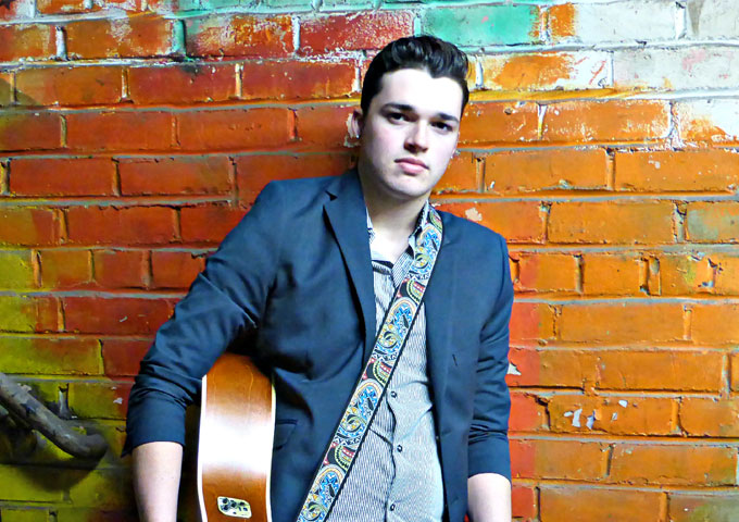 """Trey Connor to Release Debut Single """"Hold On"""""""
