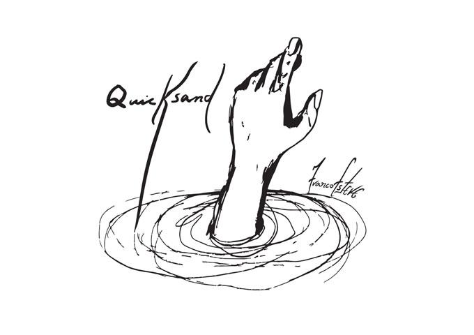 "Franco Esteve: ""Quicksand"" – a creative and unusual piece of music"