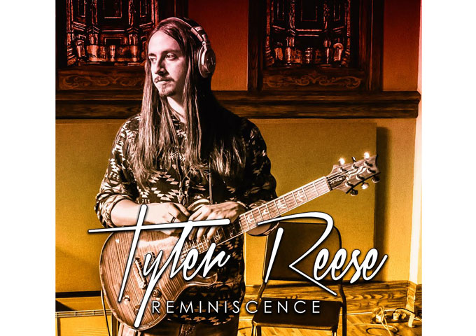 """Tyler Reese: """"Reminiscence"""" – excellent tones and exciting compositions!"""