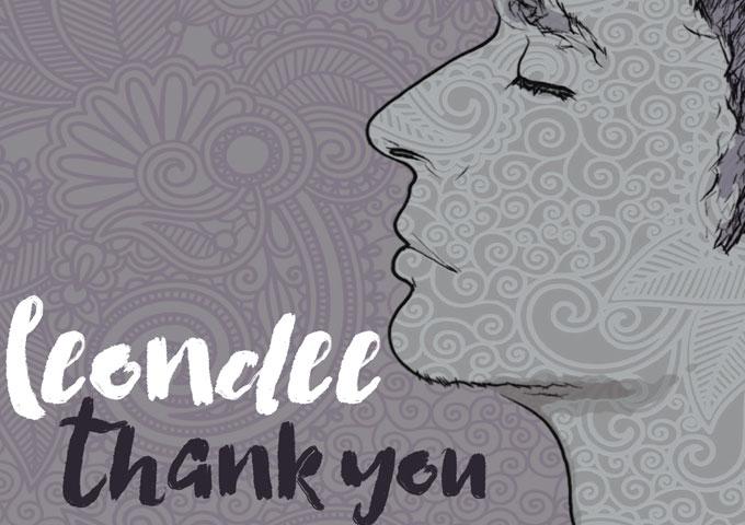 "LeonDee: ""Thank You"" – classy, fresh and rhythmic"