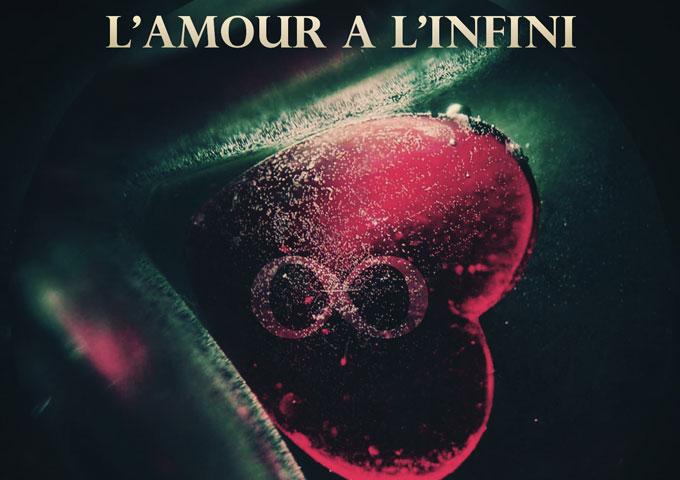"Natalie Jean & Lyssabelle: ""L'Amour a L'Infini"" – music that is just mesmerizing!"
