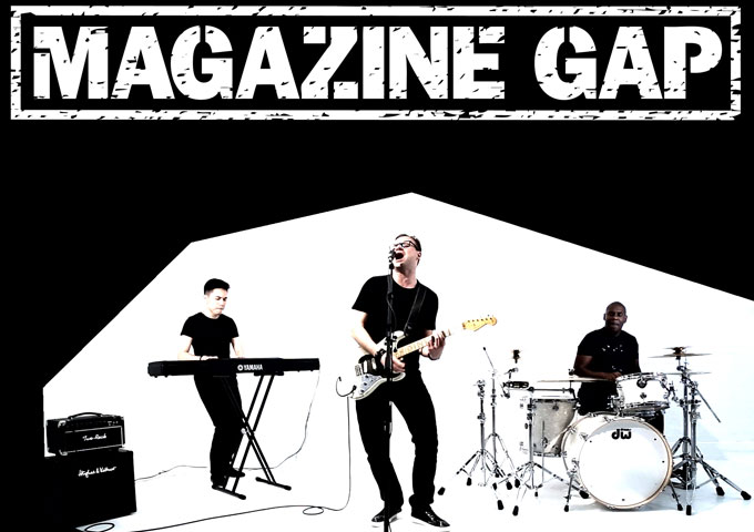 "Magazine Gap: ""In Two Minds"" – woos listeners with its sensitive musical combination"
