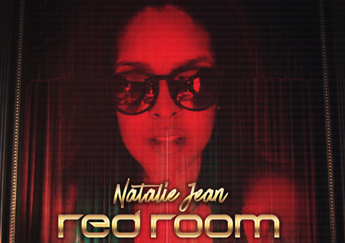 "Natalie Jean: ""Red Room Remix"" – a dynamic EDM reworking!"