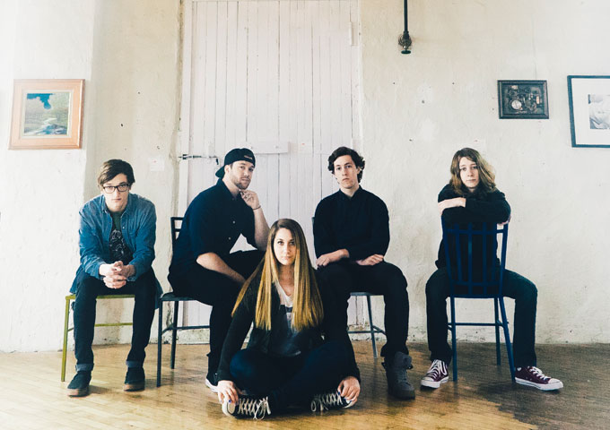 """Life In A Tree: """"Say Goodbye To The Nighttime Skies"""" – has really extended their alternative influences"""