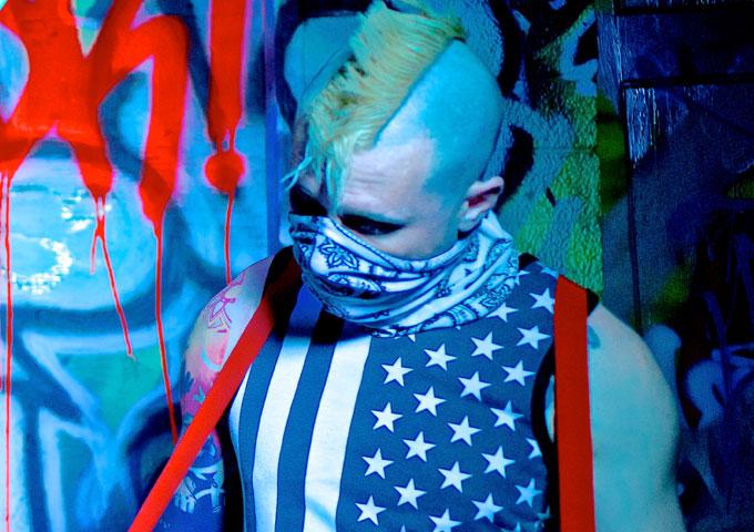 """KLiZO: KapG """"Girlfriend"""" [KLiZO Remix] – bold and embracing"""