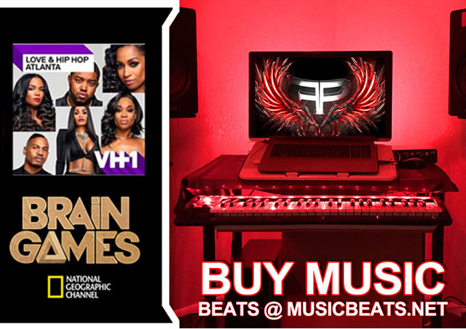 On MusicBeats.Net you can download Beats for Songs,T.V. & Film, and Rap Beats