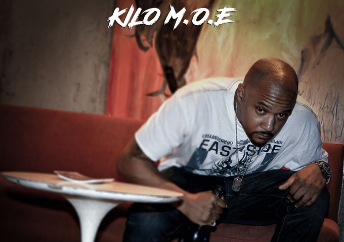 """Kilo M.O.E. – """"Braggin,"""" leads the way for """"Feddy Andretti"""""""