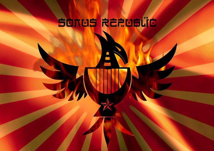 """Omar Bowing: """"Sonus Republic"""" displays staggering amounts of talent and finesse"""