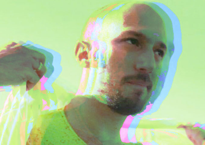 """DJ Roy Cohen: """"Take Off"""" ft. K.O – among the up and coming electronic stars to watch"""