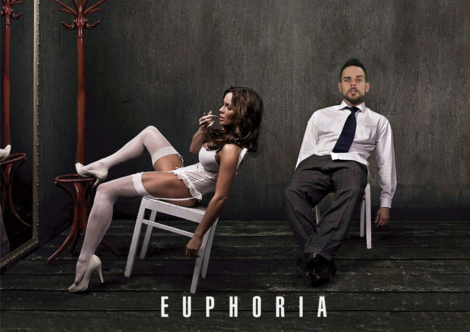 """Slightly Left Of Centre: """"Euphoria"""" – a precision-targeted pop-dance missile"""