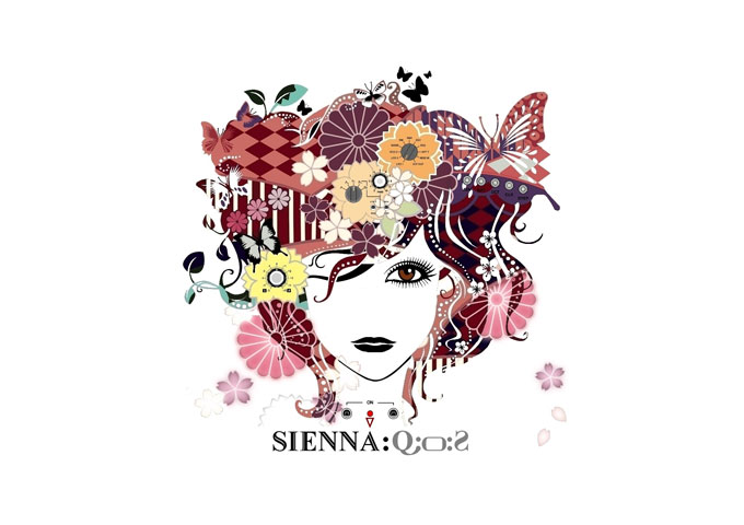 """Sienná: """"Q.o.S"""" is bristling with vital, artistic compositions!"""