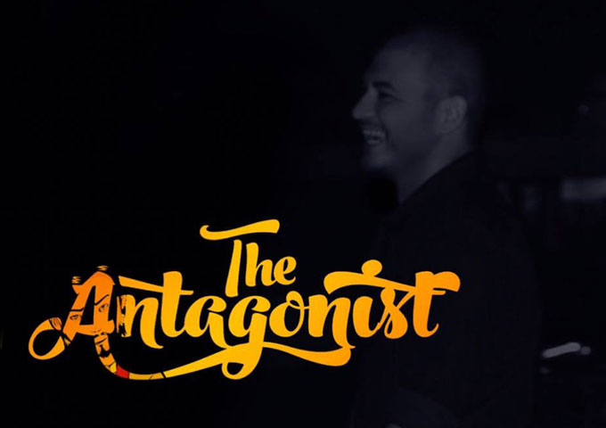 """TalentDisplay: """"The Antagonist"""" Keeps giving fans what they want!"""