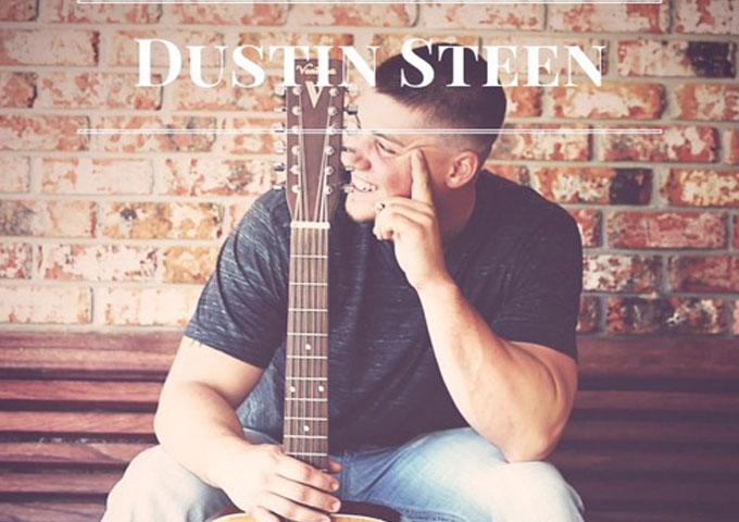 """Dustin Steen: """"Mixed Genres"""" has a strong spiritual element"""