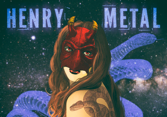 """Henry Metal: """"So It Hath Begun"""" will grab you by the balls with a cruel squirrel grip"""