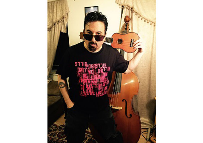 Ex-Baghdaddios Old Punk Rock Dog Set To Release Debut Solo Album