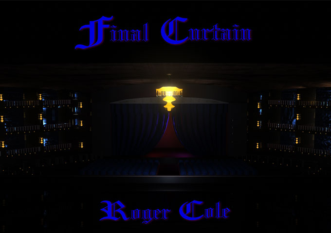 """""""Final Curtain"""" represents yet another progression for Roger Cole"""