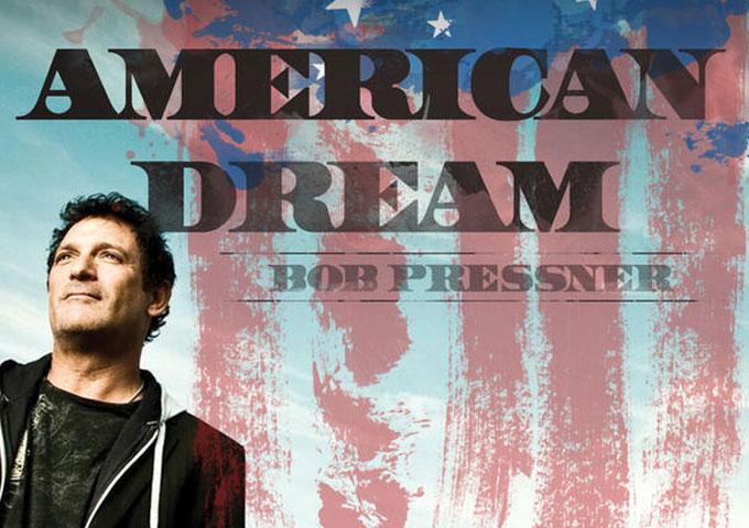 """Bob Pressner: """"American Dream"""" – a relevant and vital work"""