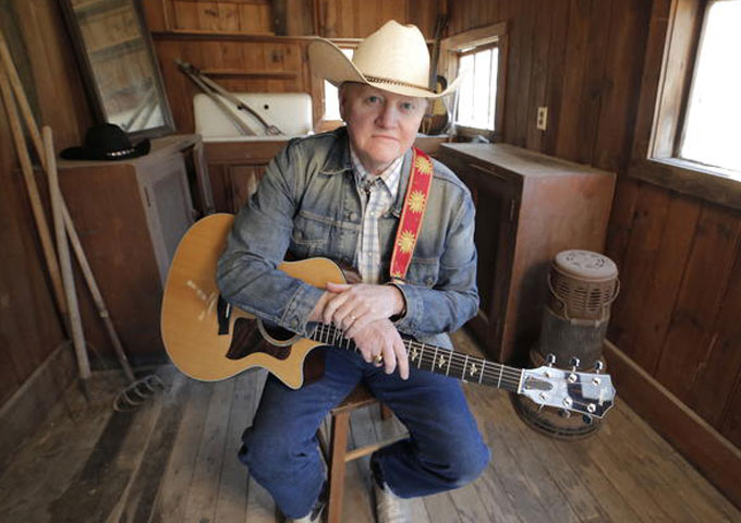 """Grant Maloy Smith: """"DUST BOWL – AMERICAN STORIES"""" – musical snapshots of real life"""