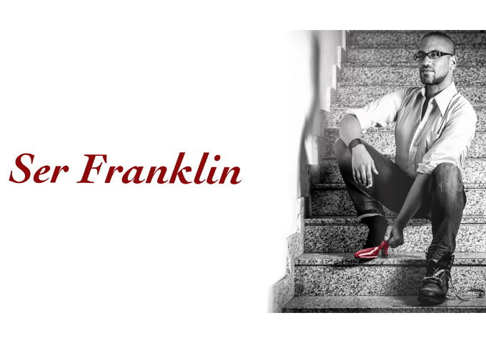 """Ser Franklin voices his experiences rather than just his talent on """"Lonely Soul"""""""
