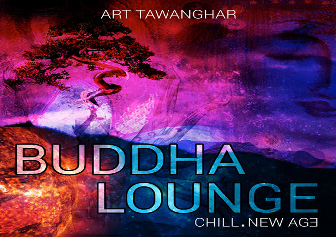 "Art Tawanghar: ""Buddha Lounge"" – the essence of versatility and brilliance"