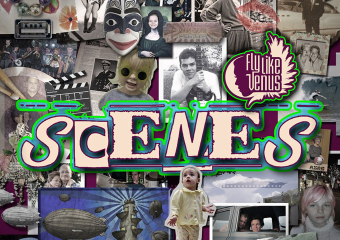 "Fly Like Venus: ""Scenes"" brings the core elements that made this genre what it was, and should be"
