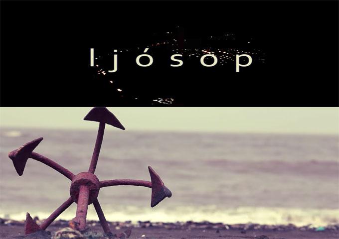 Nishit Gajjar: 'Ljósop' (The Aperture) – tranquility, balance, and beauty!