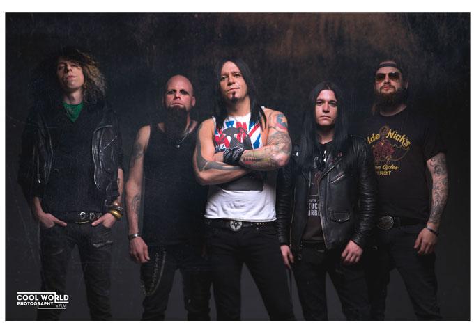 "Bobaflex: ""Eloquent Demons"" – guardians of heavy rock's melodic treasures!"